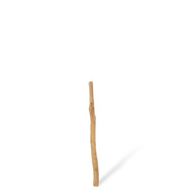 Robinienstamm 3 m lang